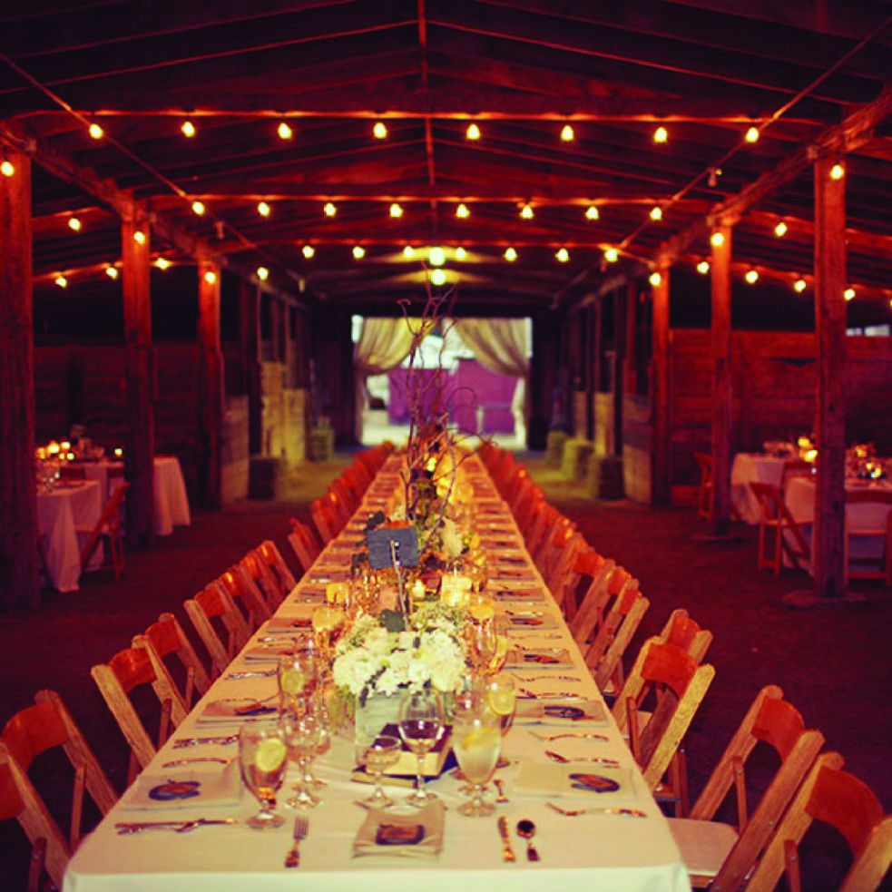 The Hidden Agenda Of Barn Wedding Venues California The