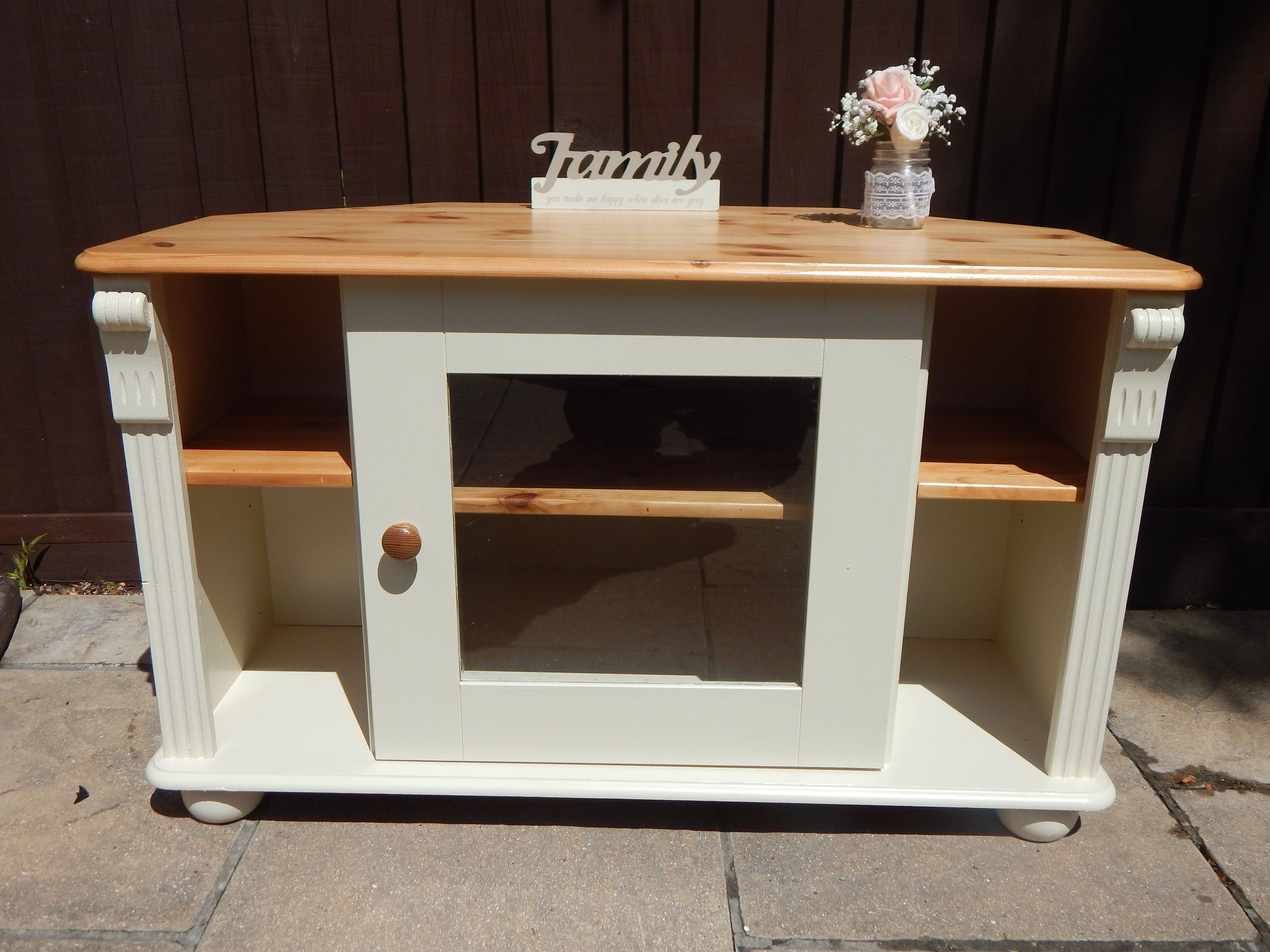 All painted and farmhouse furniture is on sale in our Etsy