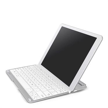 qode thin type keyboard case for ipad air tech