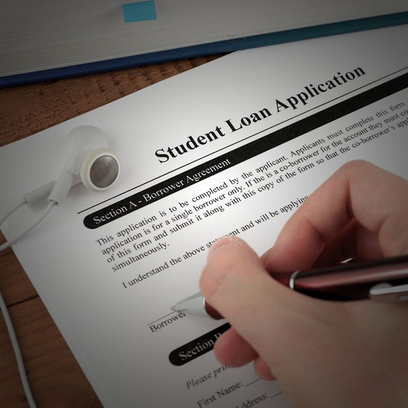 Things you should know about Getting Undergraduate Student Loans