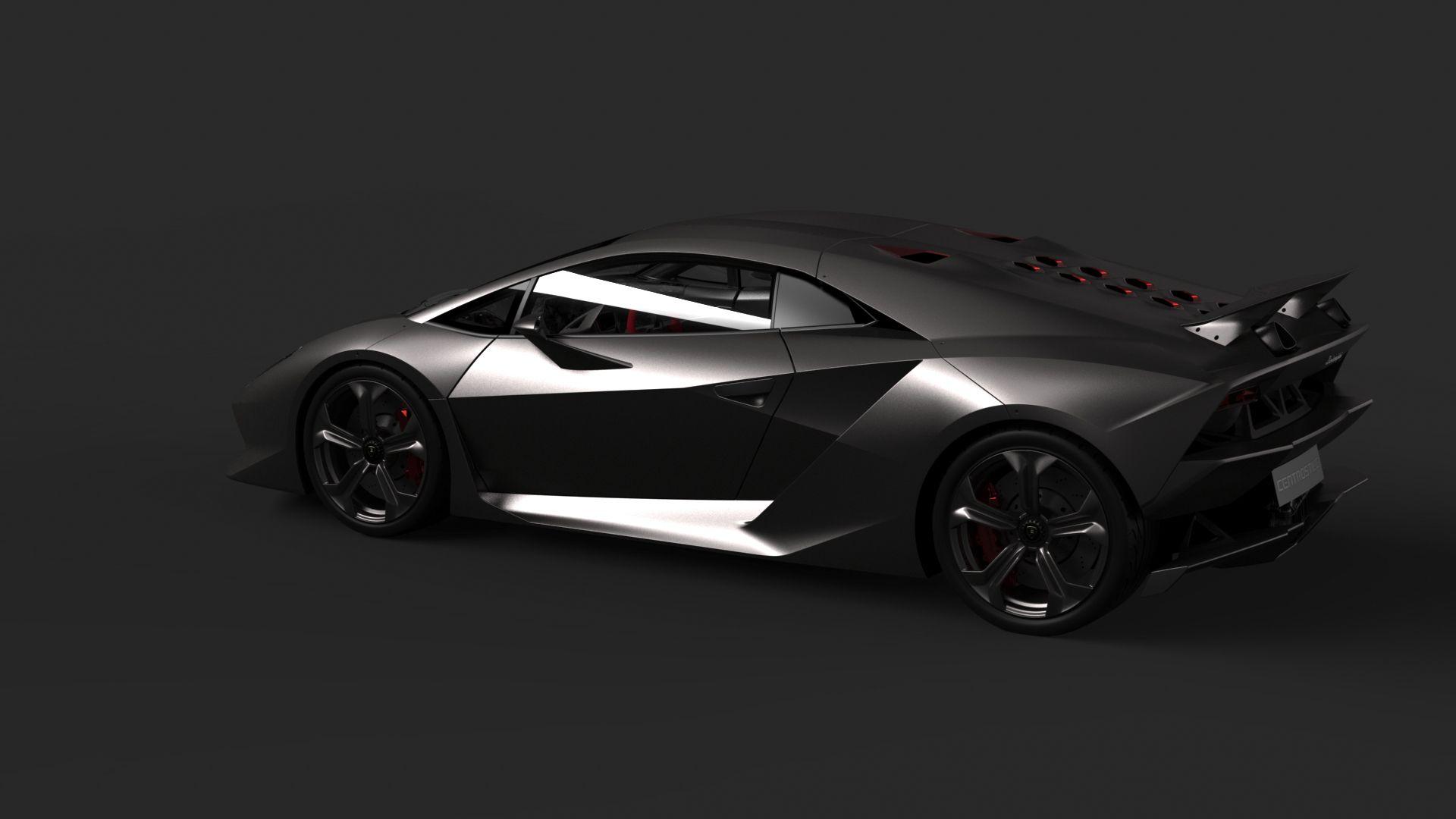 Lamborghini Sesto Elemento | Sesto Elemento | Pinterest