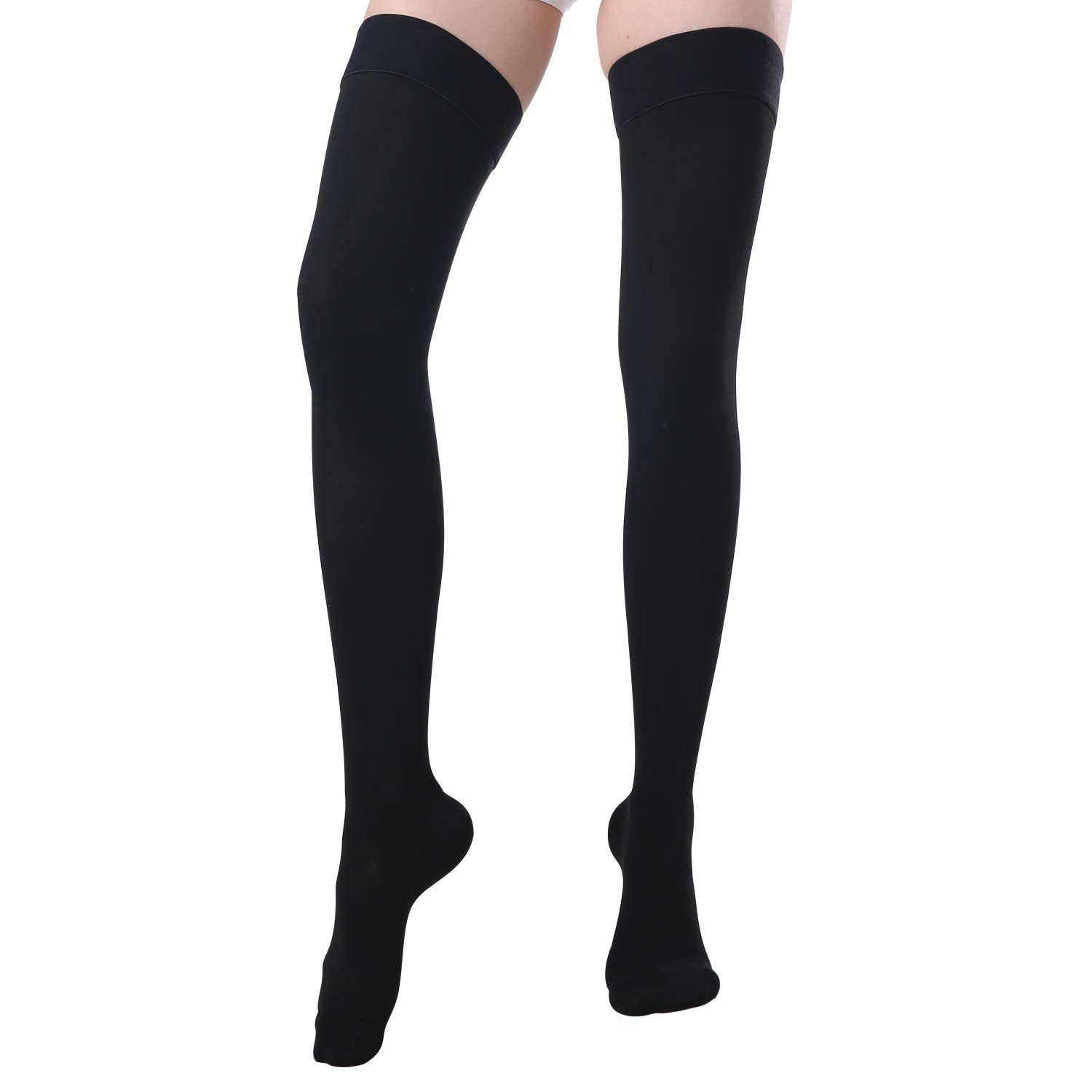 20-30mmHg KEWIAR Womens Compression Socks Medical Compression Stockings Support Hose for Varicose Veins,Edema
