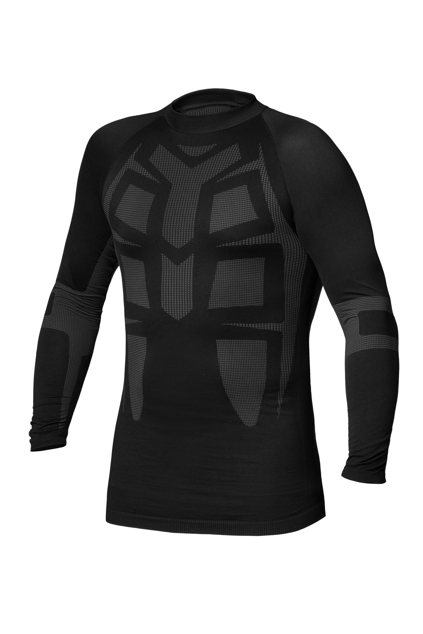 ADONIS Motorcycle Base Layer Long Sleeved Shirt - Function Wear - iXS | Motorcycles & Gear