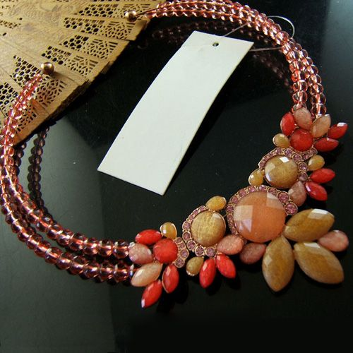 Statement Jewelry JGX-112 USD14.14, Click photo for shopping guide and discount