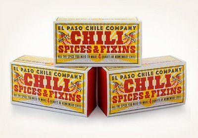 El Paso Chili Company