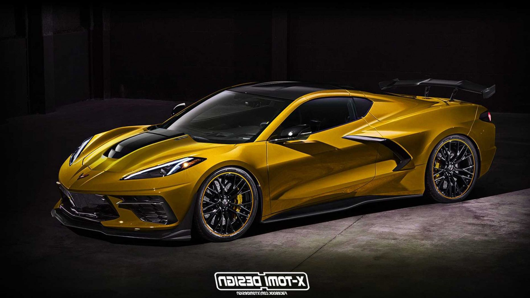 Eliminate Your Fears And Doubts About Chevrolet Zr1 2020