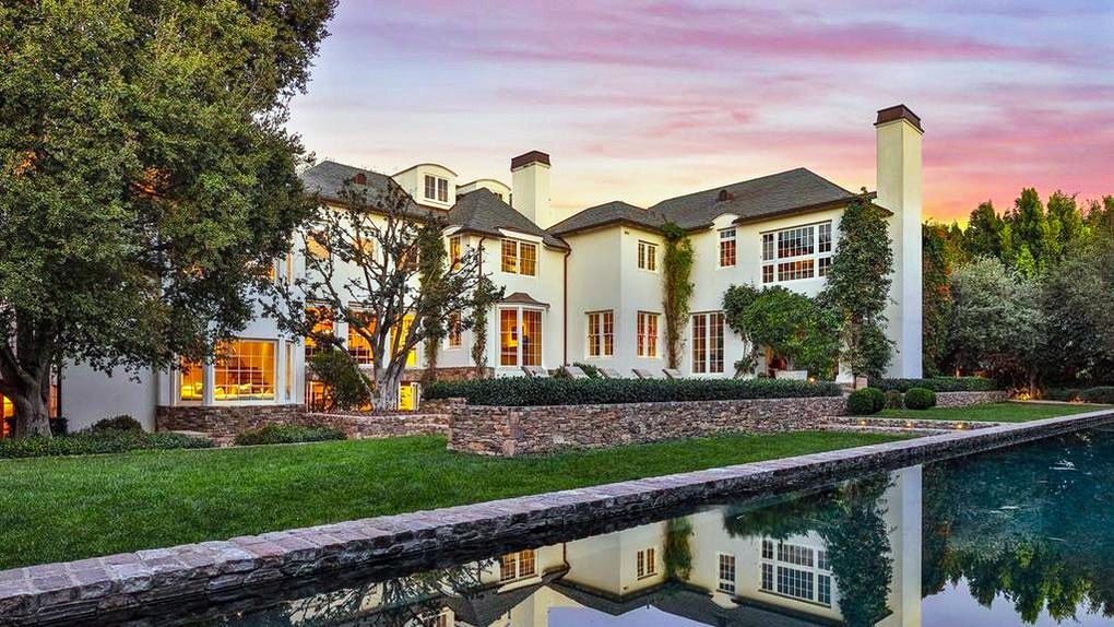 Paul williams designed more than private homes before he died in  few are available but you  ll have to spend at least million own one also serious socal style for sale black rh pinterest