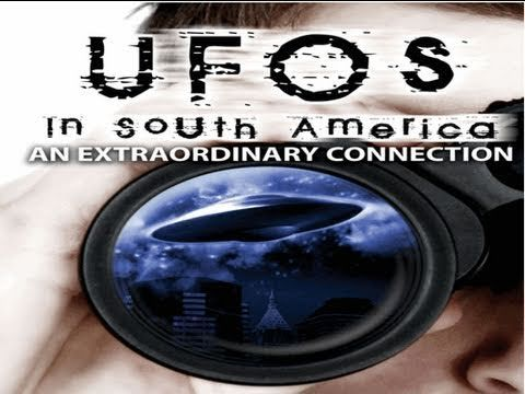 So You Don't Believe In UFOs? Ecuador's Government Disagree!