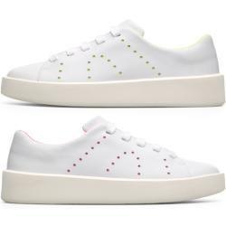 Camper Twins, Sneaker Damen, Weiß , Größe 39 (eu), K201041-002 Camper