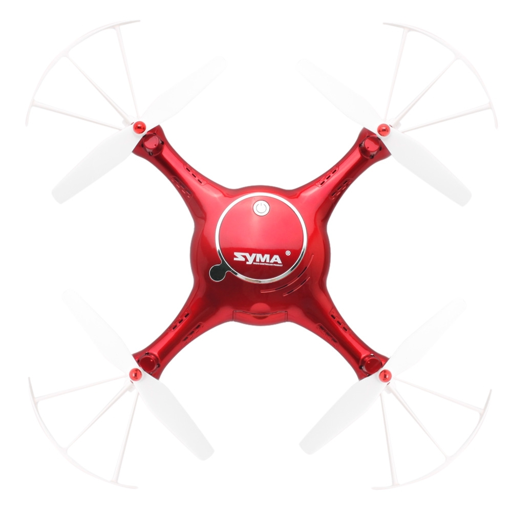 69.99$  Watch here - http://ali3hj.worldwells.pw/go.php?t=32769943903 -  New Original SYMA X5UW WiFi FPV Control HD CAM 2.4G 4CH 6-axis-gyro RC Quadcopter Air Press Height Hold