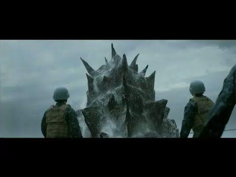 Godzilla, New TV Spots