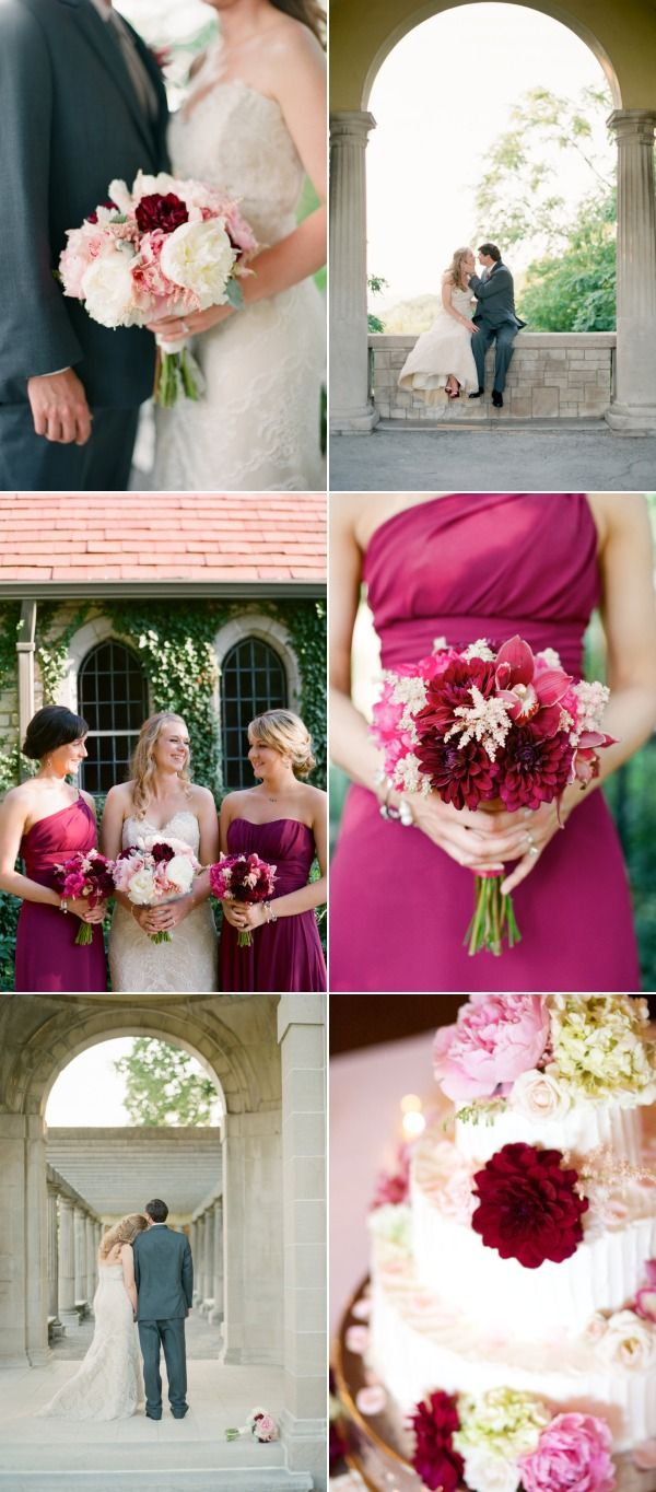 Kansas City Wedding from Alea Lovely | The Wedding Story | Flowers ...