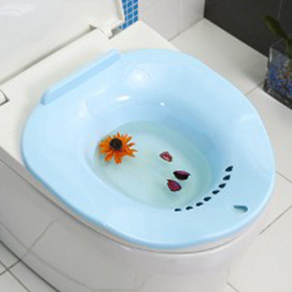 2017 New Postpartum Sitting Basin Free squatting tub for men and ...