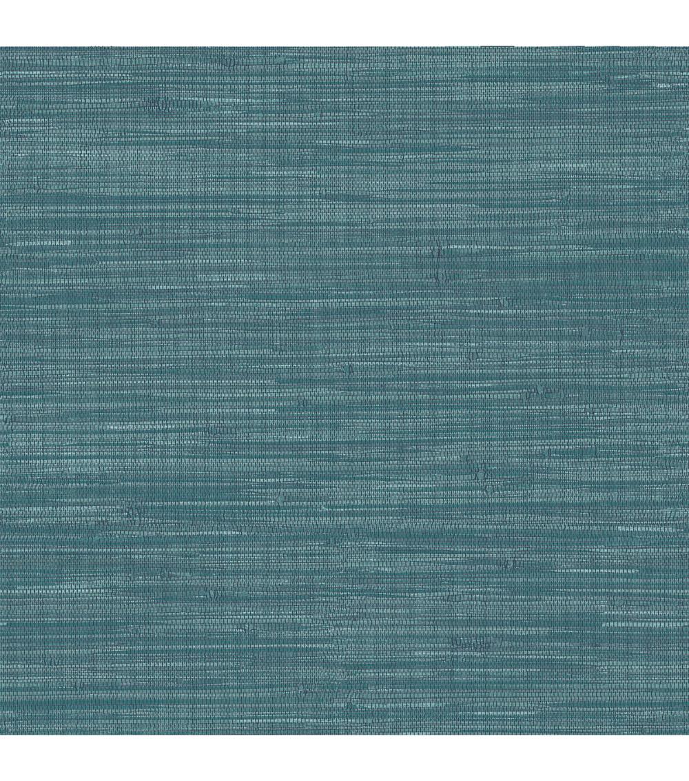 Wallpops Nuwallpaper Peel Stick Wallpaper Steel Blue Grassweave Joann Nuwallpaper Peel And Stick Wallpaper Grasscloth Wallpaper