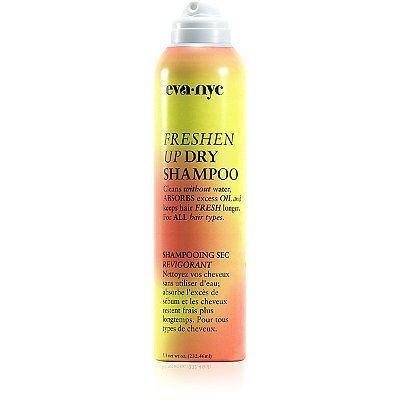 Eva Nyc Freshen Up Invisible Dry Shampoo Ulta Beauty Dry Shampoo Good Dry Shampoo Drugstore Hair Products