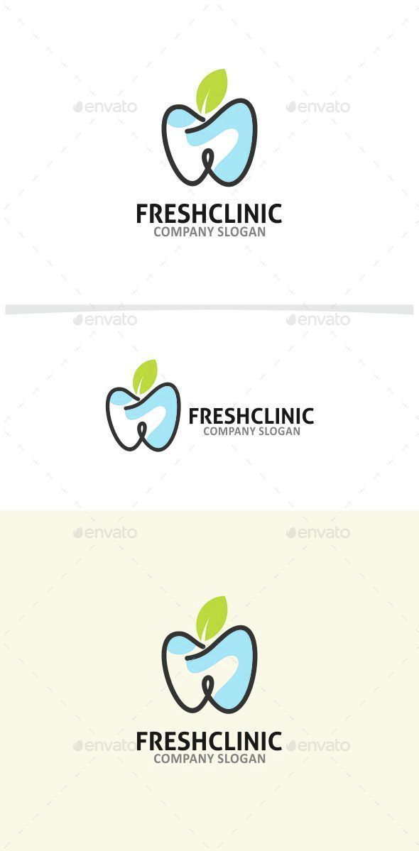 Download Free Graphicriver              Fresh Clinic            #clinic #dental #doctor #eco #fresh #hospital #medical #nature