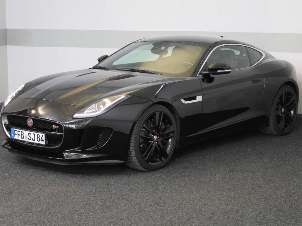 2014 Jaguar F Type S Coupe Black Color Tags 2014 Jaguar Ftype S Coupe Jaguar F Type Jaguar Coupe