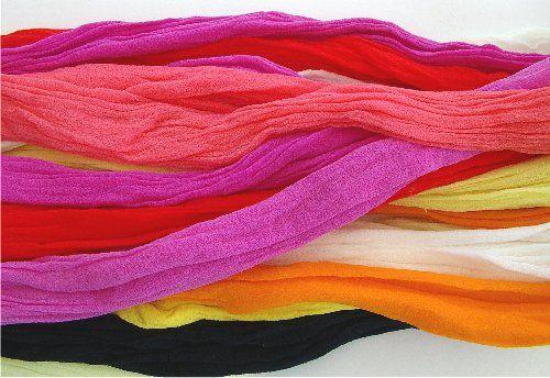 Nylon Stocking Material