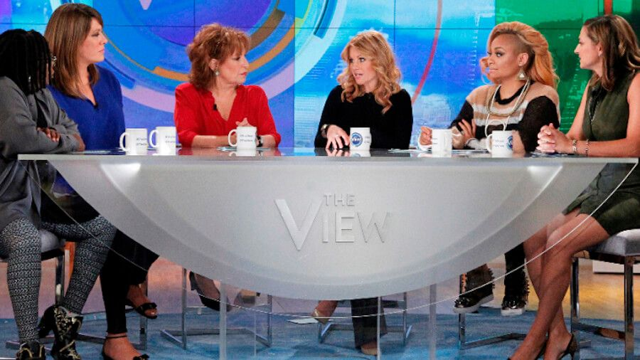 Christian Actress' BRUTALLY HONEST Message to 'The View