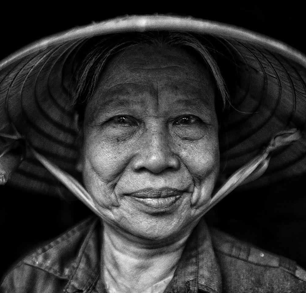 Faces of Vietnam on Behance