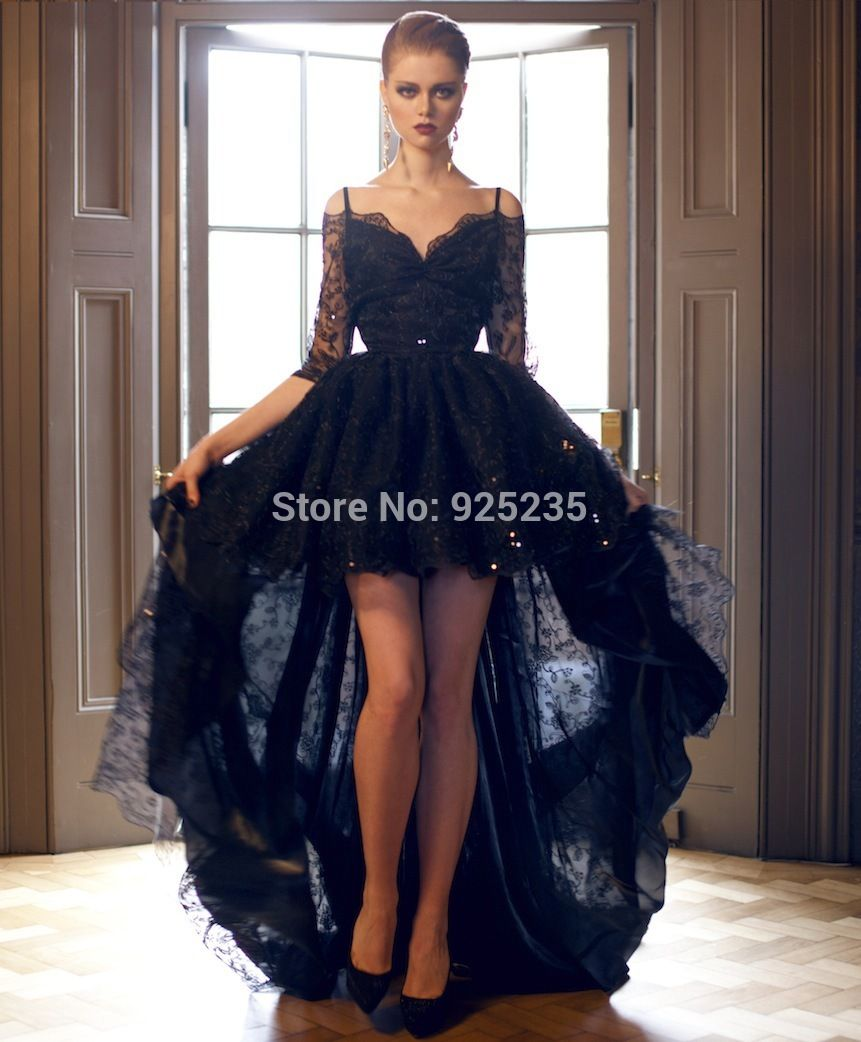 Robe de soiree haute couture pas cher