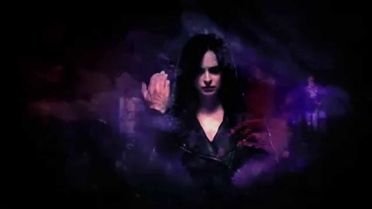 "Marvel's Jessica Jones Netflix - Launch Promo (HD) ""-Now, Jessica!"" #Marvel #Netflix #JessicaJones"