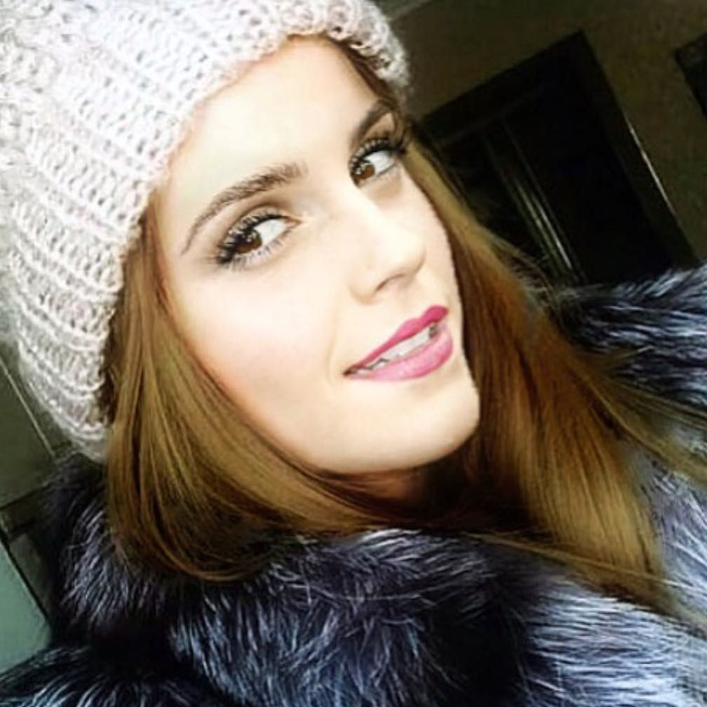 Instagram | Emma Watson | Emma watson hot, Emma watson ...