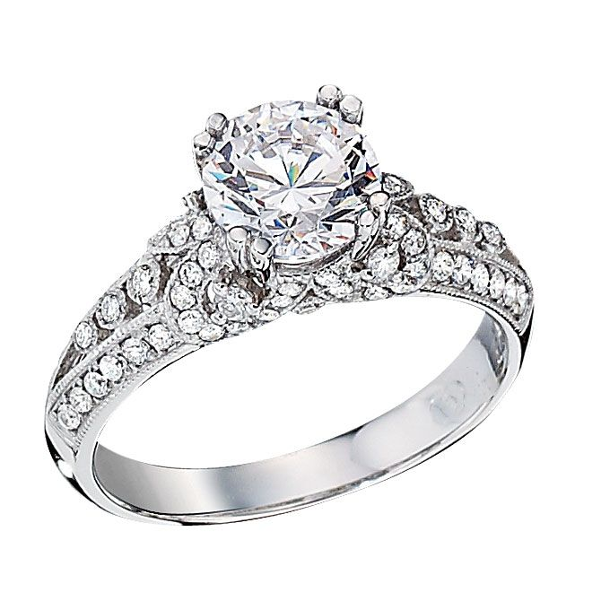 Engagement Rings Under $10,000: Get the Look | food ...