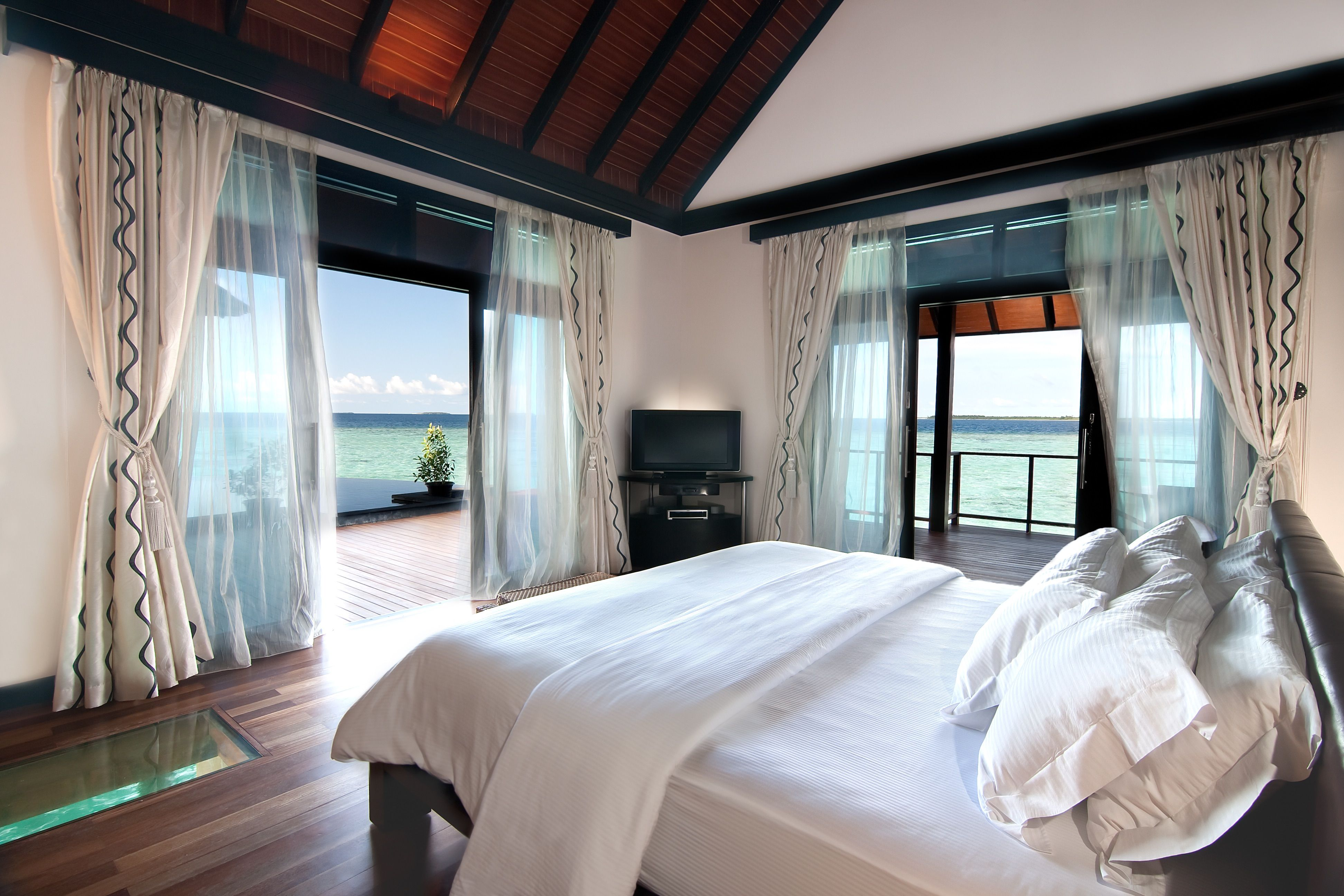 2 Bedroom Aqua Retreat