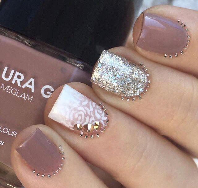 Nail Art/ Diseño Uñas | Uñas | Pinterest | Diseños de uñas, Arte de ...