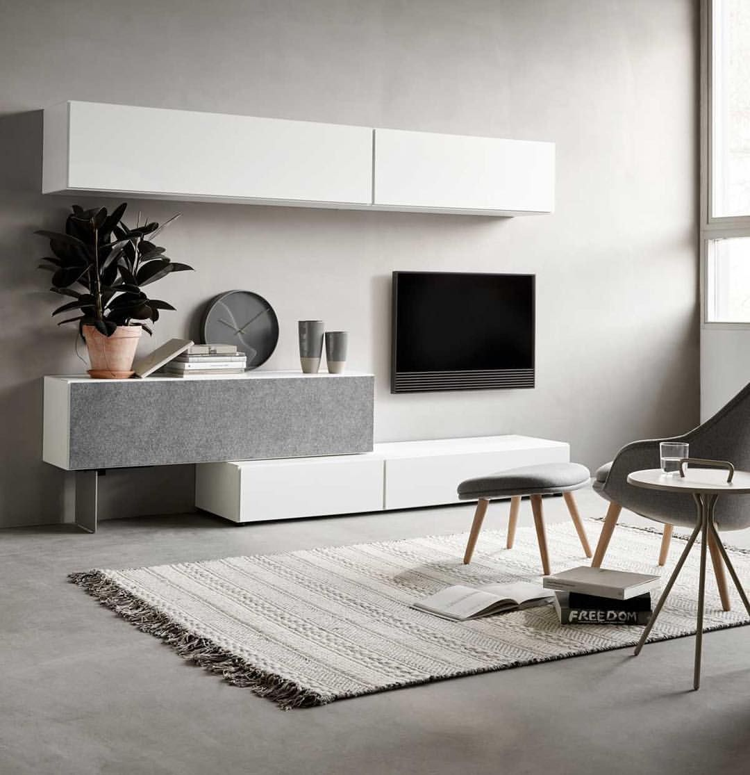 Meuble Tv Bo Concept Pin By Sean Seelochan On New Home Ideas Boconcept Living Room