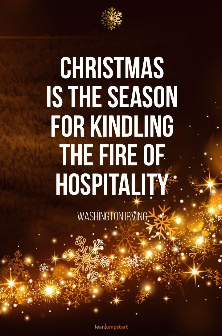 Christmas Quotes: Inspirational Picture Quotes About Christmas