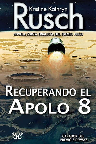 epublibre - Recuperando el Apolo 8    61 ciencia ficción.