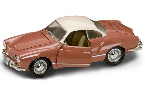 1966 Volkswagen Karmann Ghia