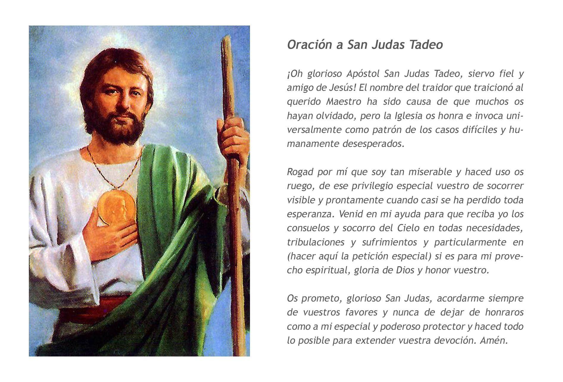 oraciones dinero | oracion a san judas tadeo del dinero (7)