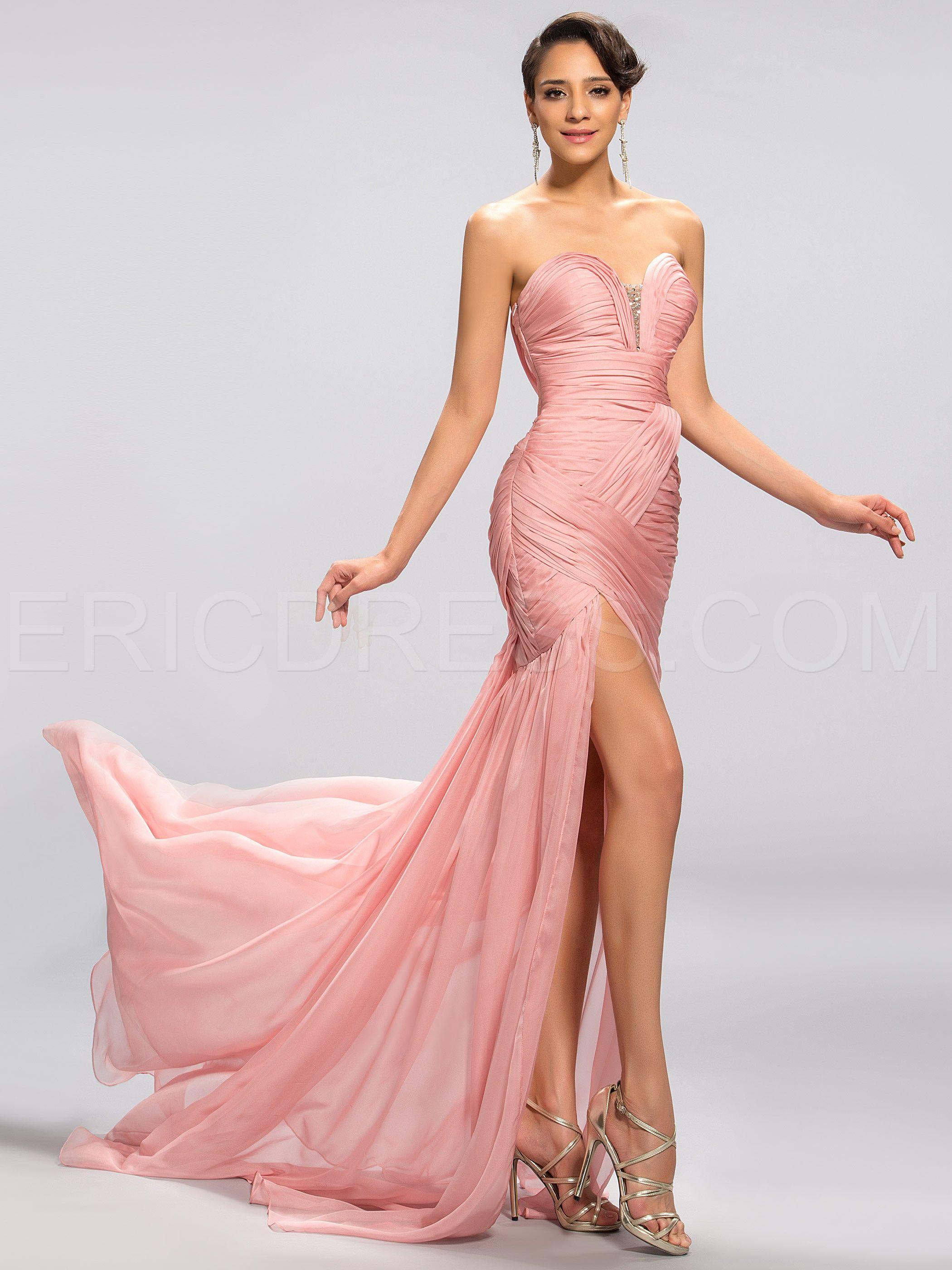 Increíble Jessica Mcclintock Vestidos De Fiesta Motivo - Colección ...