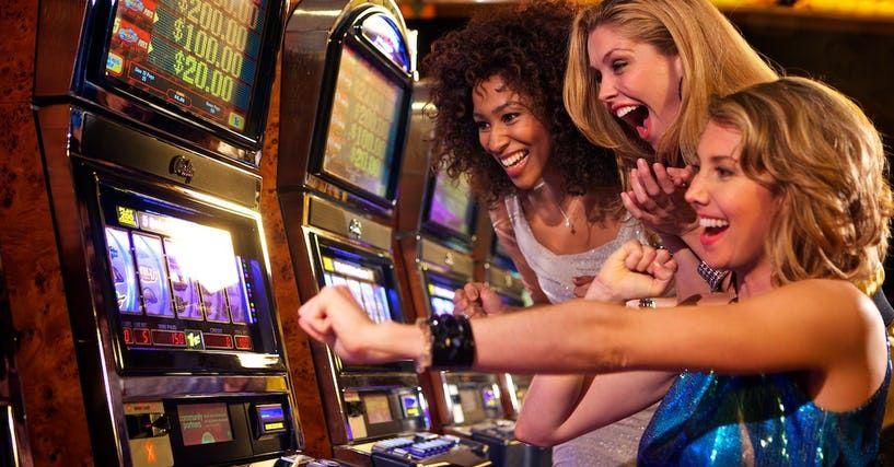 The Best Slots in Vegas | Bingo online, Online casino games, Play bingo  online