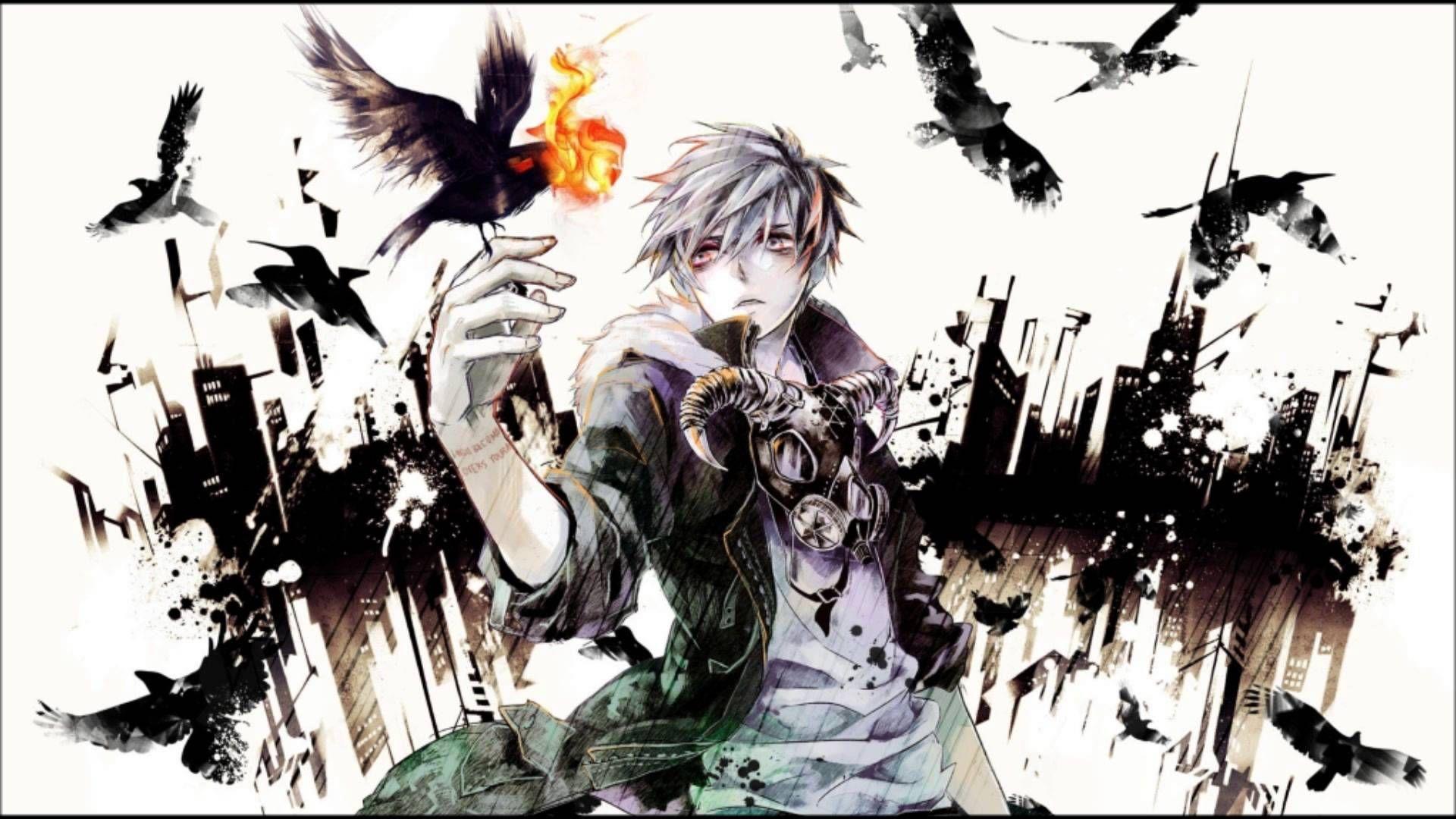 Nightcore No Ordinary Love Anime Anime Artwork Anime Boy