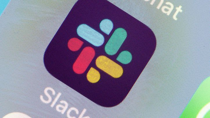 Slack adds dark mode to its iOS, Android apps Cool