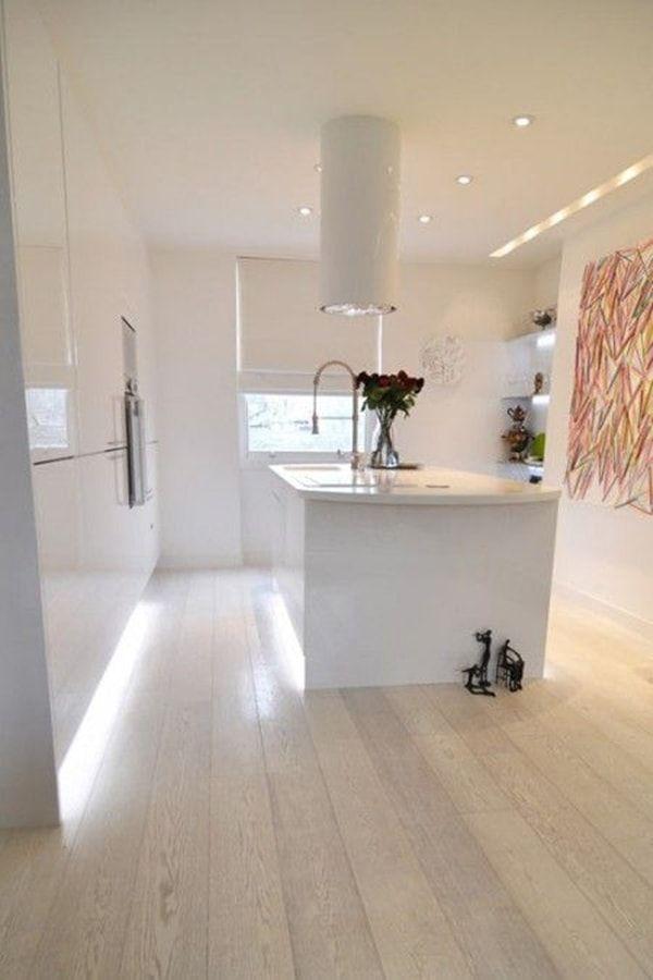 5 ideas para decorar con luces led   Pinterest   Muebles de cocina ...