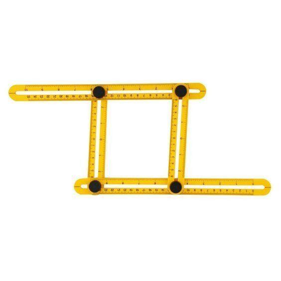 Ultimate 836 Angle-izer DIY Template Tool #angler #homerepairs #diy