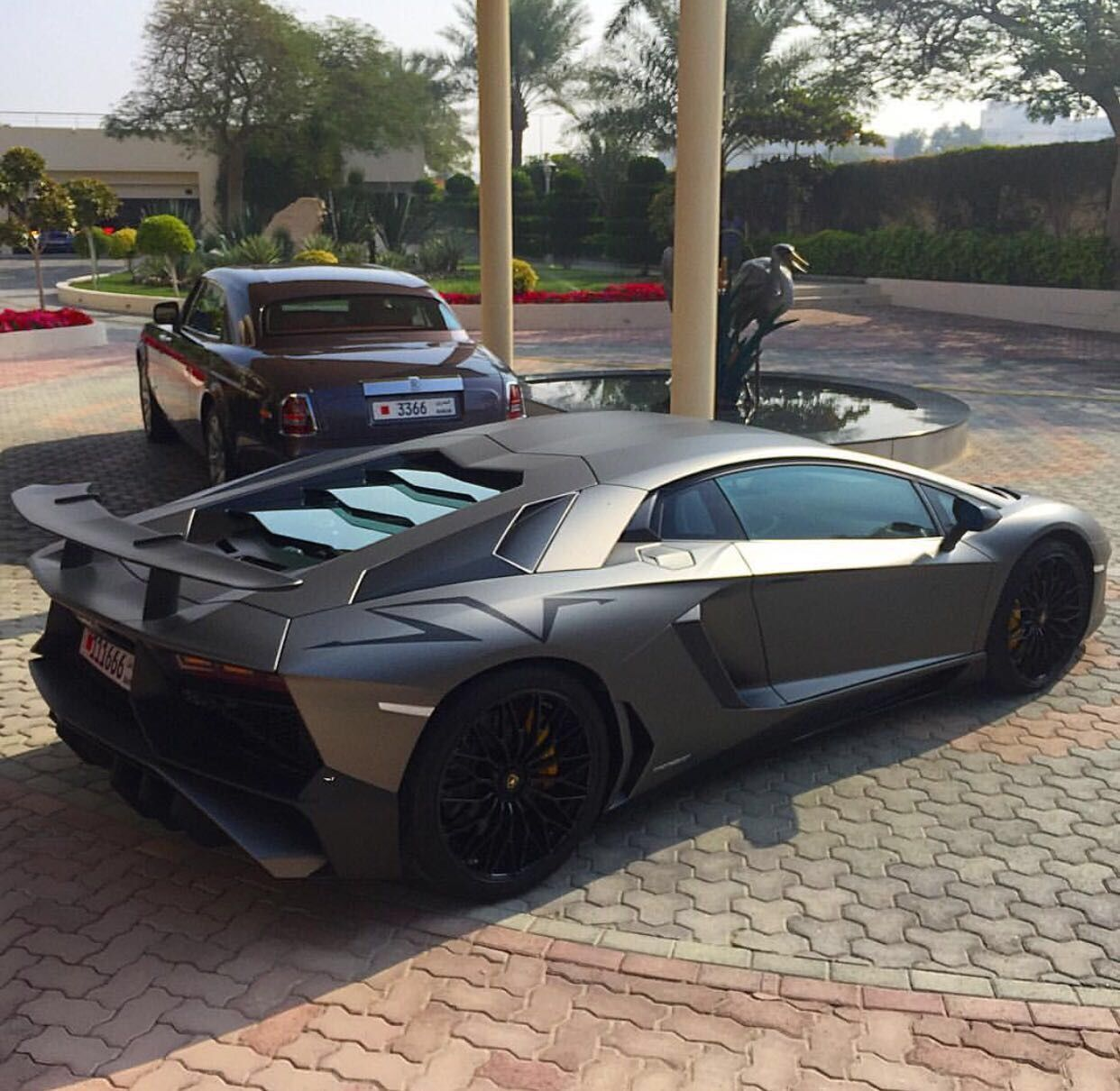 fσℓℓσω мє blackgirljoy Luxury cars, cars