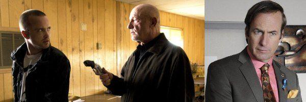 "Jonathan Banks formará parte de ""Better Call Saul"", el spin-off de Breaking Bad"