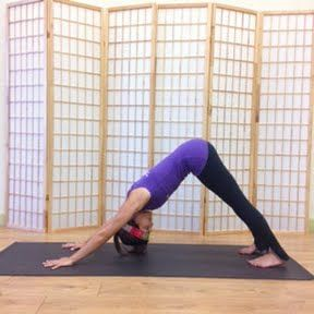 fight burnout at work with this quick yoga routine  yoga