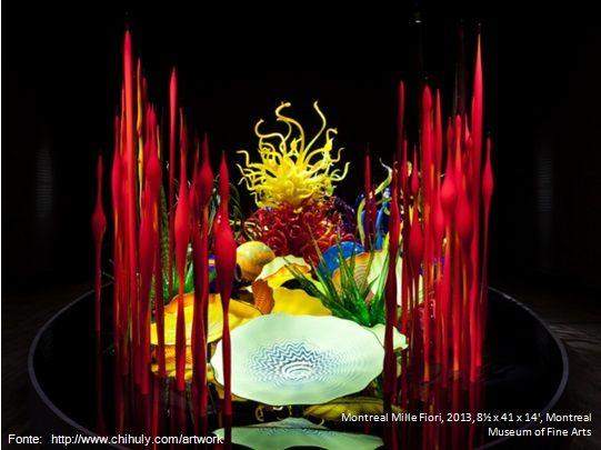 Post: O fabuloso universo de Dale Chihuly - www.ohdecasaa.com