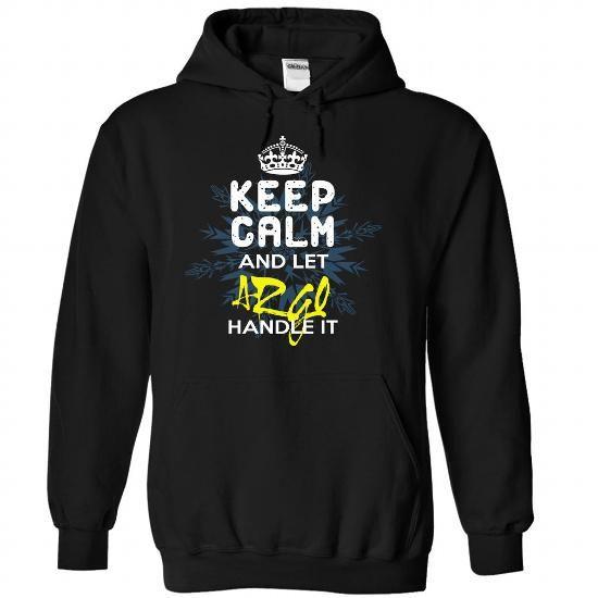Keep Calm and Let ARGO Handle It - #green shirt #tshirts. GET IT => https://www.sunfrog.com/Automotive/Keep-Calm-and-Let-ARGO-Handle-It-abrunhmpmr-Black-30054072-Hoodie.html?68278