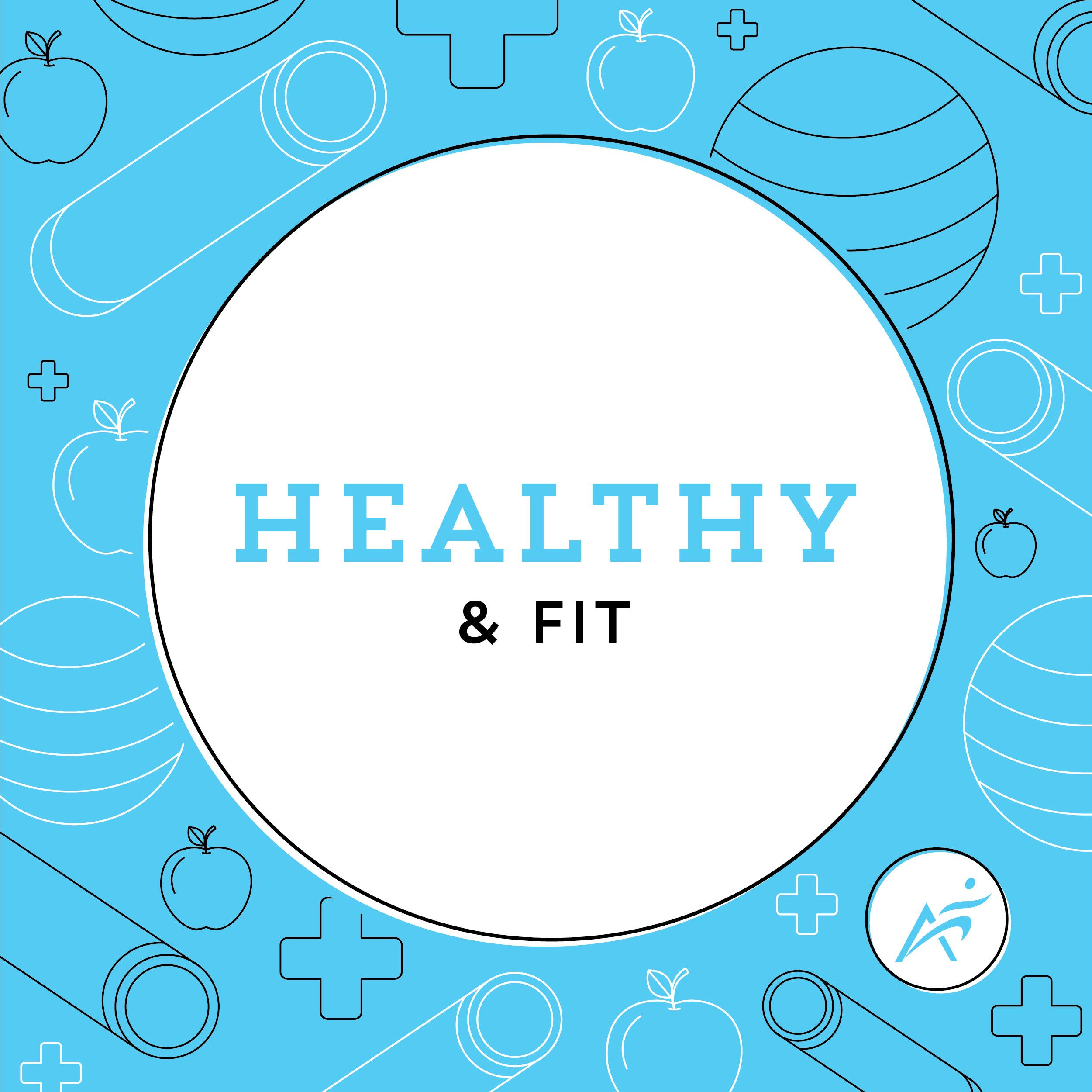 Good health and physical fitness go hand in hand. Here we
