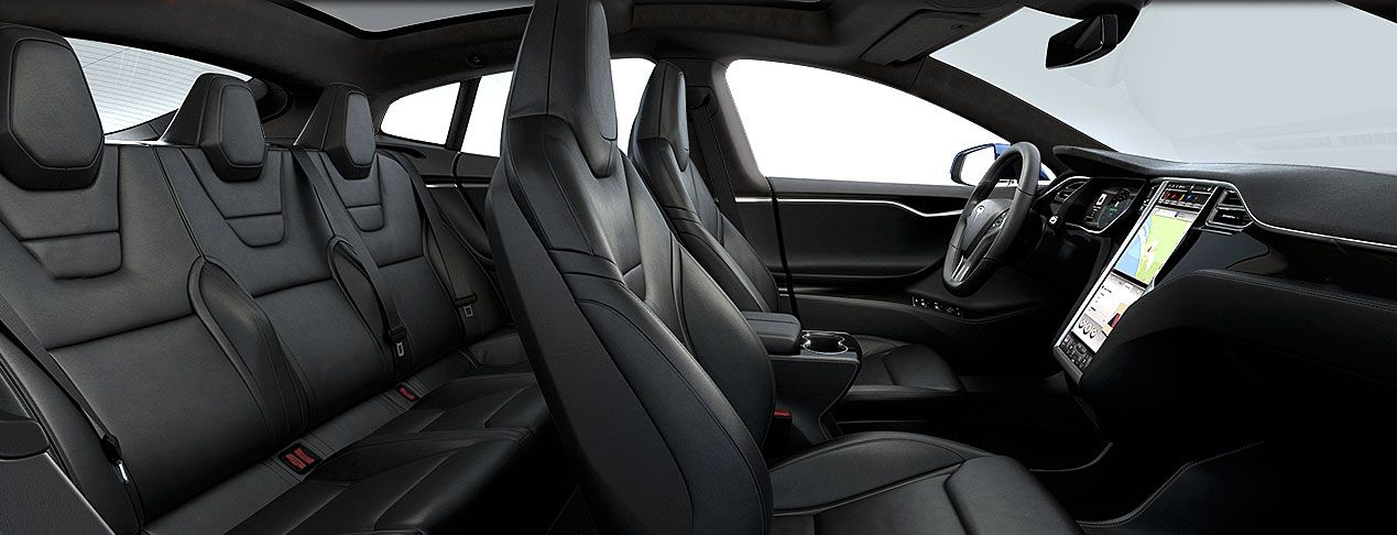 Tesla Model S Next Gen Seats For More Check Out Www