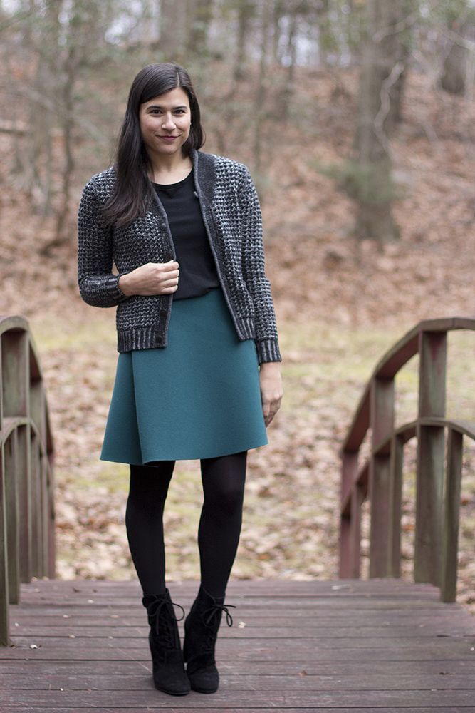 {throwback outfit} Revisiting February 11 2014 #throwbackoutfits {throwback outfit} Revisiting February 11 2014 | Closet Fashionista #throwbackoutfits
