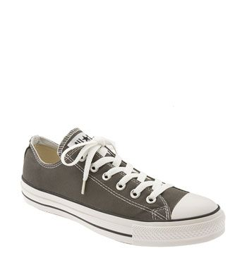 E.B. TRAVELER ----- Converse Chuck Taylor® Low Sneaker (Women) available at   Nordstrom PAIR with the black white ensemble AND (yes!) statement piece. 583ddfec4